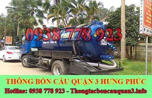Số điện thoại hút hầm cầu Hưng Phúc chất lượng LH 0938778923
