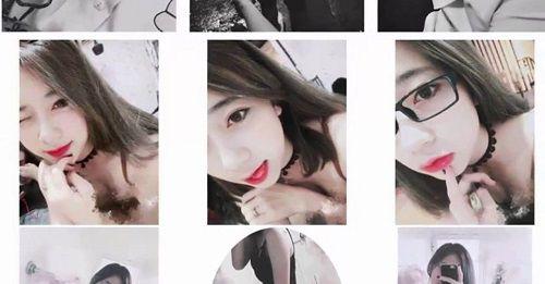 Hot girl Nguyễn Khánh Linh lộ clip phản ứng thế nào