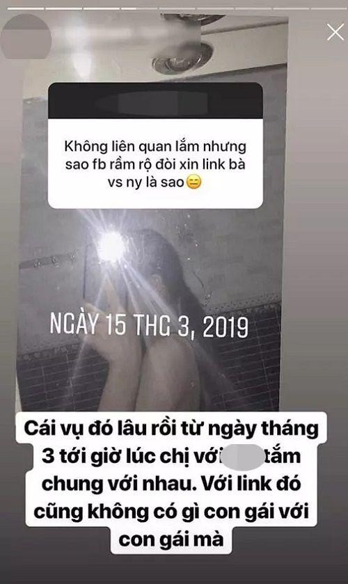 Lê Thị Khánh Huyền lộ clip đã được xác nhận chính chủ