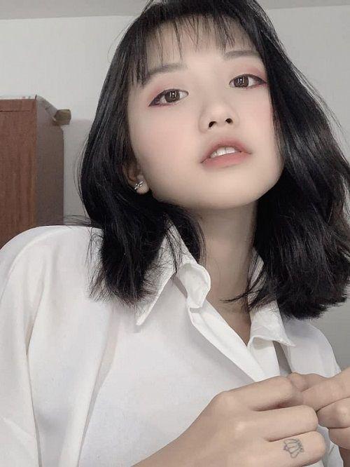 Lê Thị Khánh Huyền lộ clip thực sự là ai