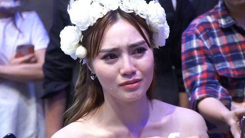 Ninh Dương Lan Ngọc lộ clip thì chính cô đã nói gì