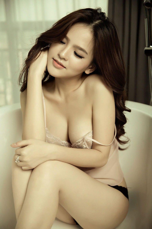clip nóng giật chồng của hot girl Phi Huyền Trang