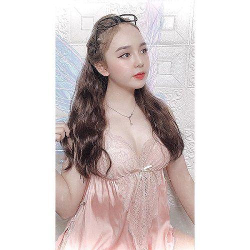 Trần Huyền Châu lộ clip nổi tiếng xinh đẹp sexy